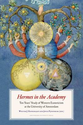 Hermes in the Academy (BOK)