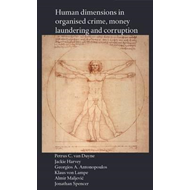 Human Dimensions in Organised Crime, Money Laundering and Corruption (BOK)