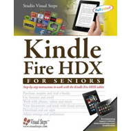 Kindle Fire HDX for Seniors (BOK)