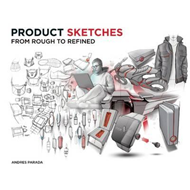 Product Sketches (BOK)