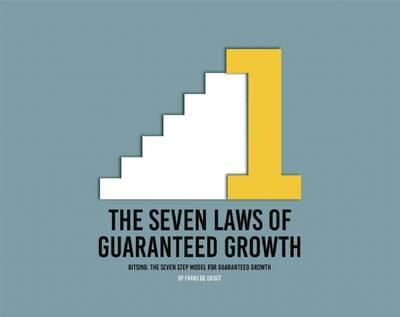 Seven Laws of Guaranteed Growth: BITSING: World's first (BOK)