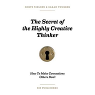 secret of the highly creative thinker (BOK)