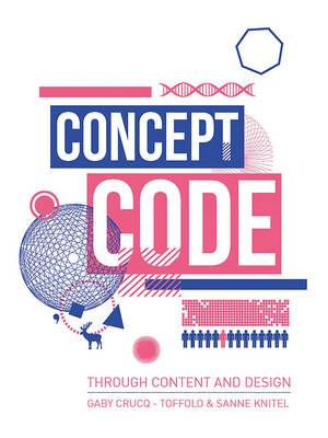 Concept Coding: Through design and content (BOK)