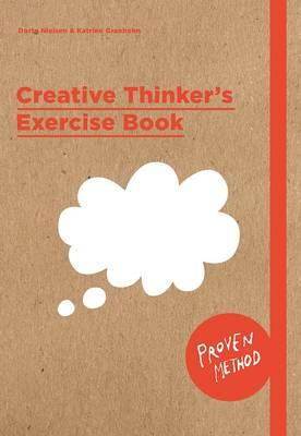 Creative Thinker's Exercise book (BOK)