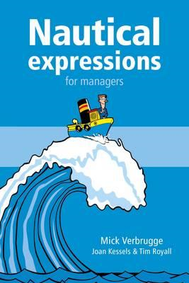 Nautical Expressions for Managers (BOK)