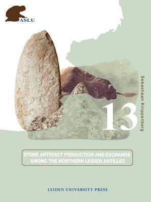 Stone Artefact Production and Exchange Among the Lesser Anti (BOK)