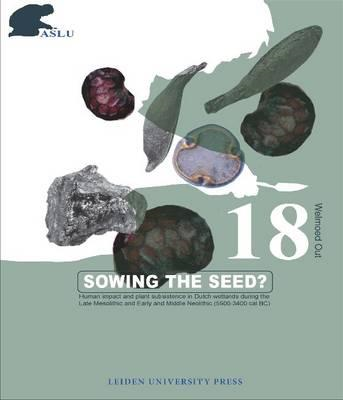 Sowing the seed? (BOK)