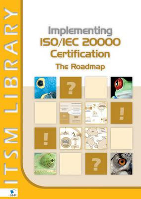 Implementing ISO/IEC 20000 (BOK)