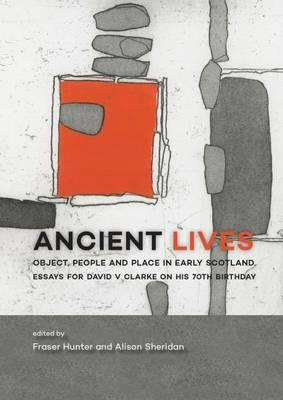 Ancient Lives (BOK)