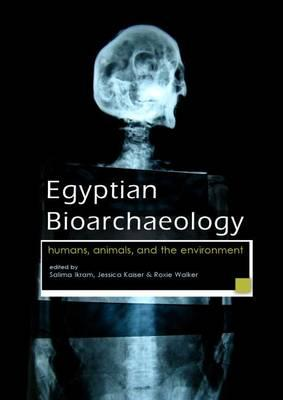 Egyptian Bioarchaeology (BOK)