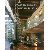 Contemporary Living in Russia (BOK)