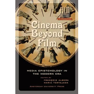 Cinema Beyond Film (BOK)
