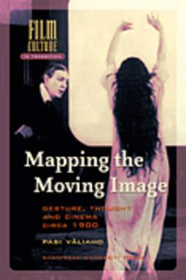Mapping the Moving Image (BOK)