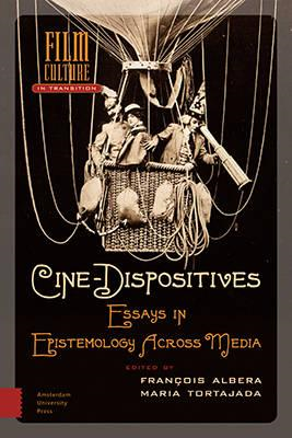 Cine-Dispositives (BOK)