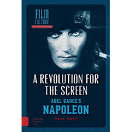 Revolution for the Screen (BOK)