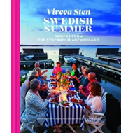 Swedish Summer: Recipes from the Stockholm Archipelago (BOK)