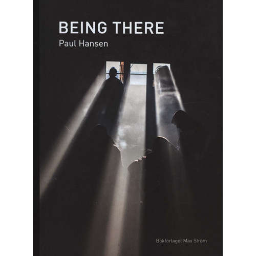 Paul Hansen: Being There (BOK)