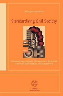 Standardising Civil Society (BOK)