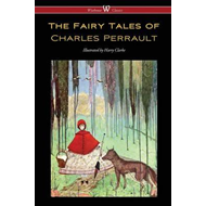 Fairy Tales of Charles Perrault (Wisehouse Classics Edition (BOK)