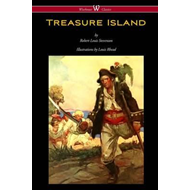 Treasure Island (Wisehouse Classics Edition - With Original (BOK)