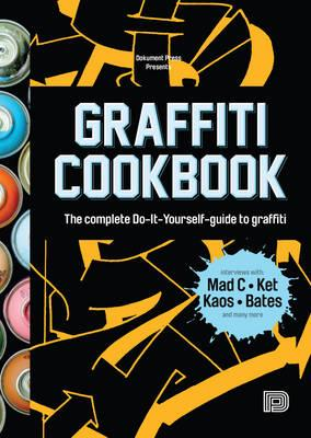 Graffiti Cookbook (BOK)