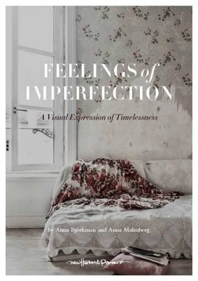 Feelings of Imperfection (BOK)