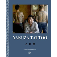 Yakuza Tattoo (BOK)