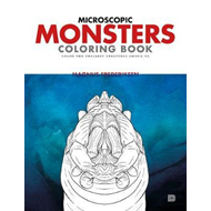 Microscopic Monsters (BOK)