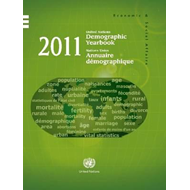 Demographic Yearbook 2011 (BOK)