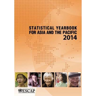 Statistical Yearbook for Asia and the Pacific (BOK)