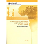 Transnational Trafficking and the Rule of Law in West Africa: A Threat Assessment (BOK)