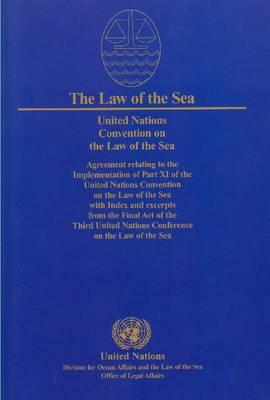 United Nations Convention on the Law of the Sea (BOK)