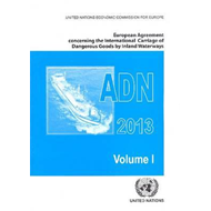 European Agreement Concerning the International Carriage of Dangerous Goods by Inland Waterways (ADN (BOK)