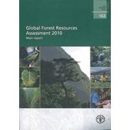 Global Forest Resources Assessment 2010: Main Report (BOK)