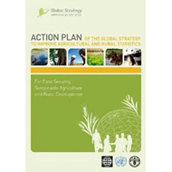 Action Plan of the Global Strategy to Improve Agricultural and Rural Statistics: For Food Security, (BOK)