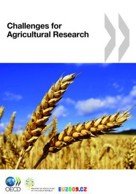 Challenges for Agricultural Research (BOK)