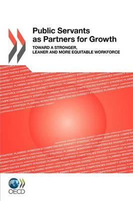 Public Servants as Partners for Growth (BOK)