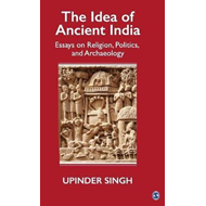 Idea of Ancient India (BOK)