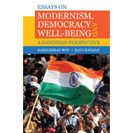 Essays on Modernism, Democracy and Well-being (BOK)