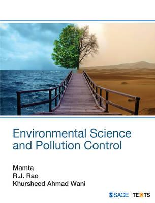 Environmental Science and Pollution Control (BOK)