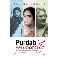 Purdah to Piccadilly (BOK)