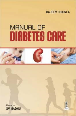 Manual of Diabetes Care (BOK)