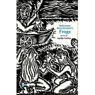 On Re-Reading Aristophanes's Frogs (BOK)