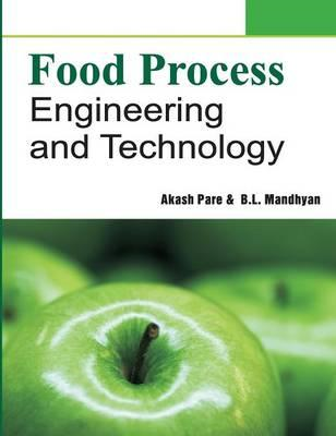 Food Process Engineering and Technology (BOK)