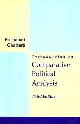 Introduction to Comparative Political Analysis (BOK)