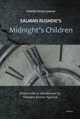 analysis of salman rushdies midnights children Salman rushdie midnight's children salman rushdie midnight's childre the satanic verses by salman rushdie 191 pages 2004.