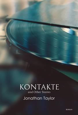 Kontakte and Other Stories (BOK)