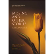 Produktbilde for Missing and Other Stories (BOK)