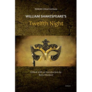 William Shakespeare's 'Twelfth Night' (Roman Critical Contex (BOK)