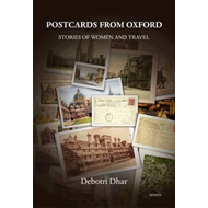POSTCARDS FROM OXFORD: Stories of Women and Travel (BOK)